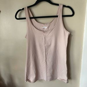 Basic Old Navy tank